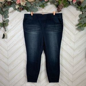 Torrid Jeggings 3X